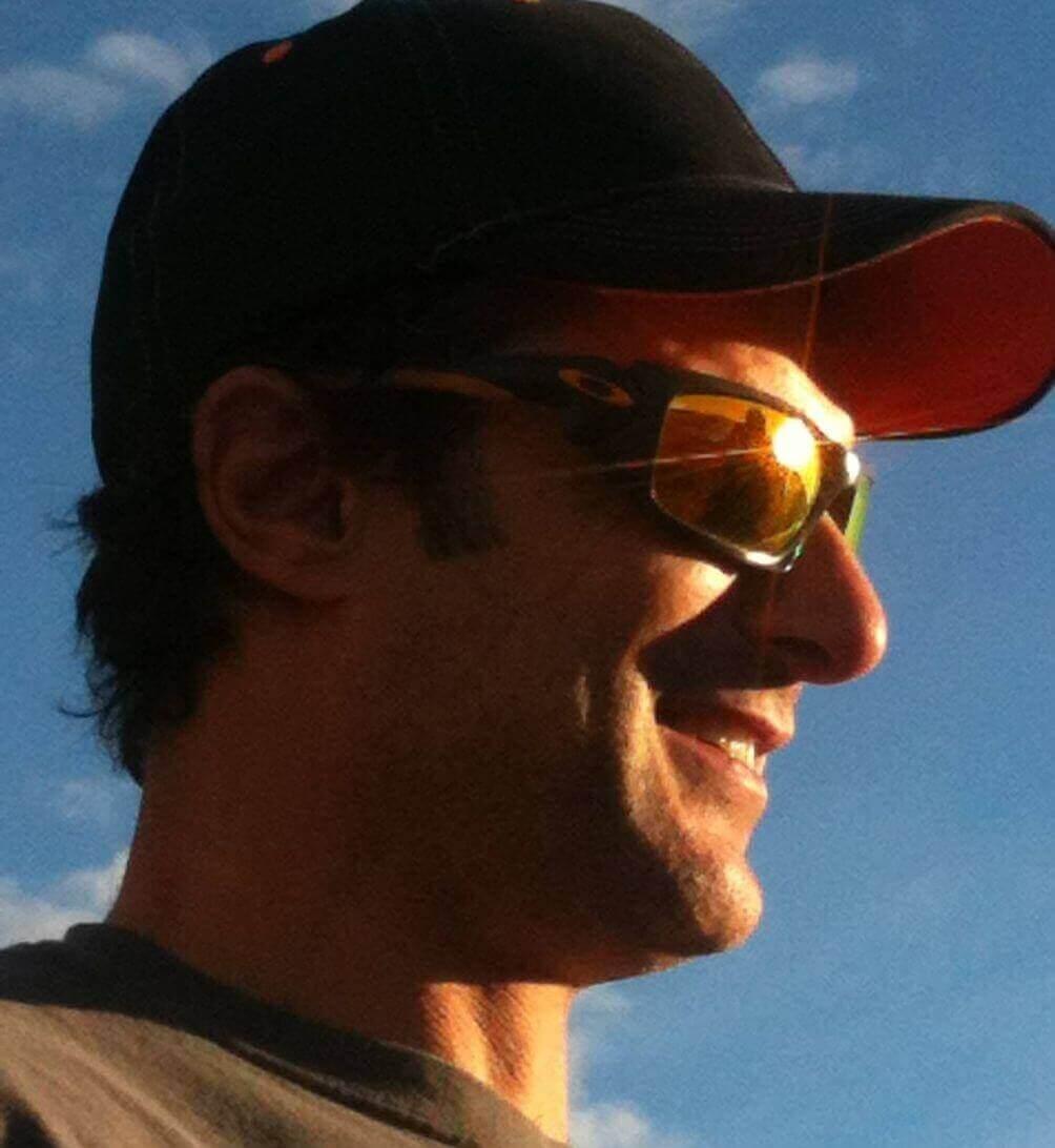 Matt Mullenbach